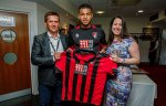 Sponsoring AFC Bournemouth